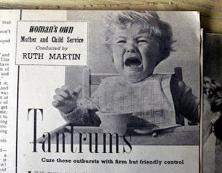 1959 Tantrum