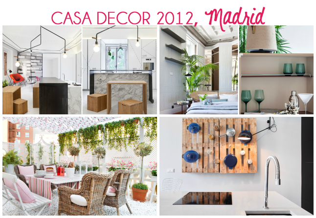 Casa Decor 2012 Madrid