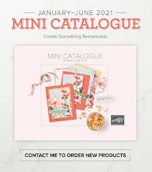 Jan - June Mini Catalogue