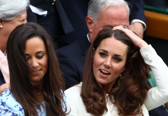 Kate Middleton Scandal Family Business Cashing In On The Olympics
