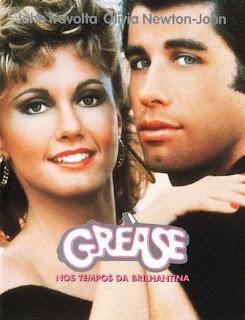 Grease: Nos Tempos da Brilhantina - DVDRip Dual Áudio