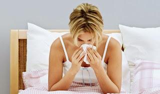 La mejor infusión para la gripe