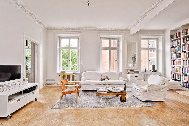 Interior : Fabulous Space