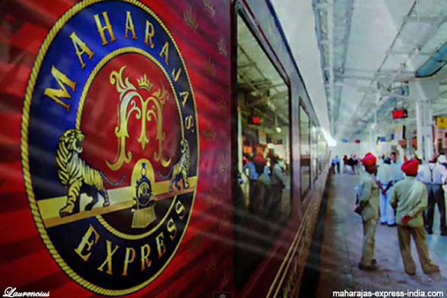 Foto-Maharaja-Express-Kereta-Mewah