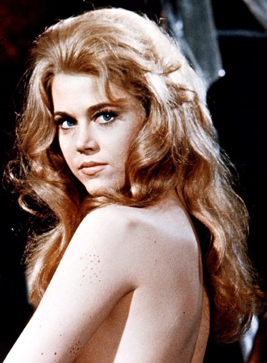 Jane fonda naked hot — photo 3