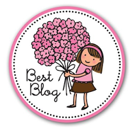 Premio Best Blog de Lara