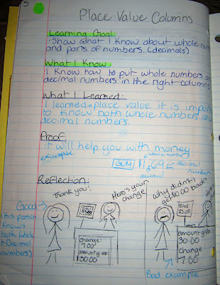 a reflection on working with parents and grade 8 students Improving math performance  dramatically improving students' math performance in your school  so that the parents are involved.