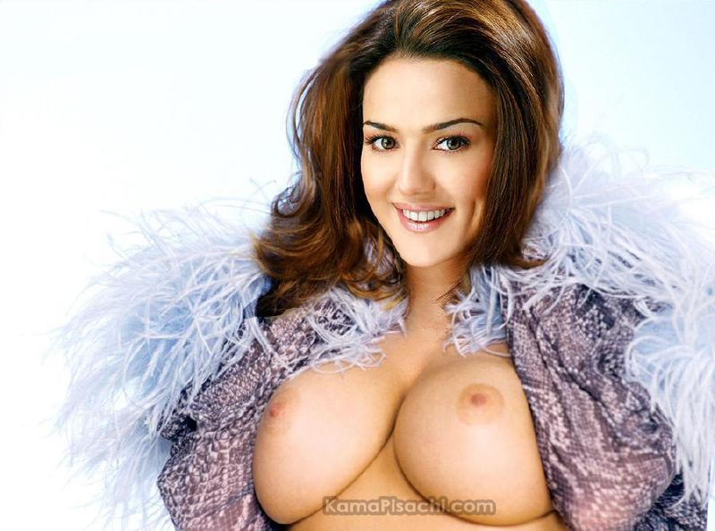 SeXY NuDE PiCS FOR YOUR ENTERTAINMENT: Preity Zinta