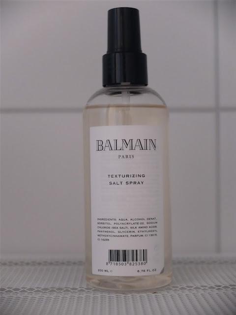 Balmain saltspray