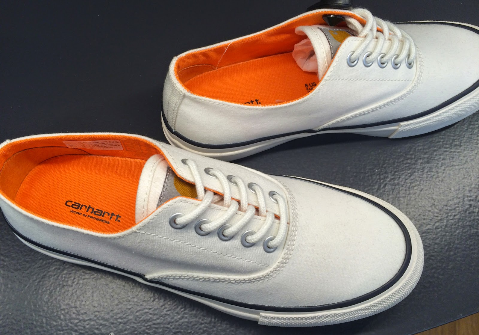 carhartt shoes