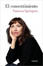 El consentimiento, Vanessa Springora
