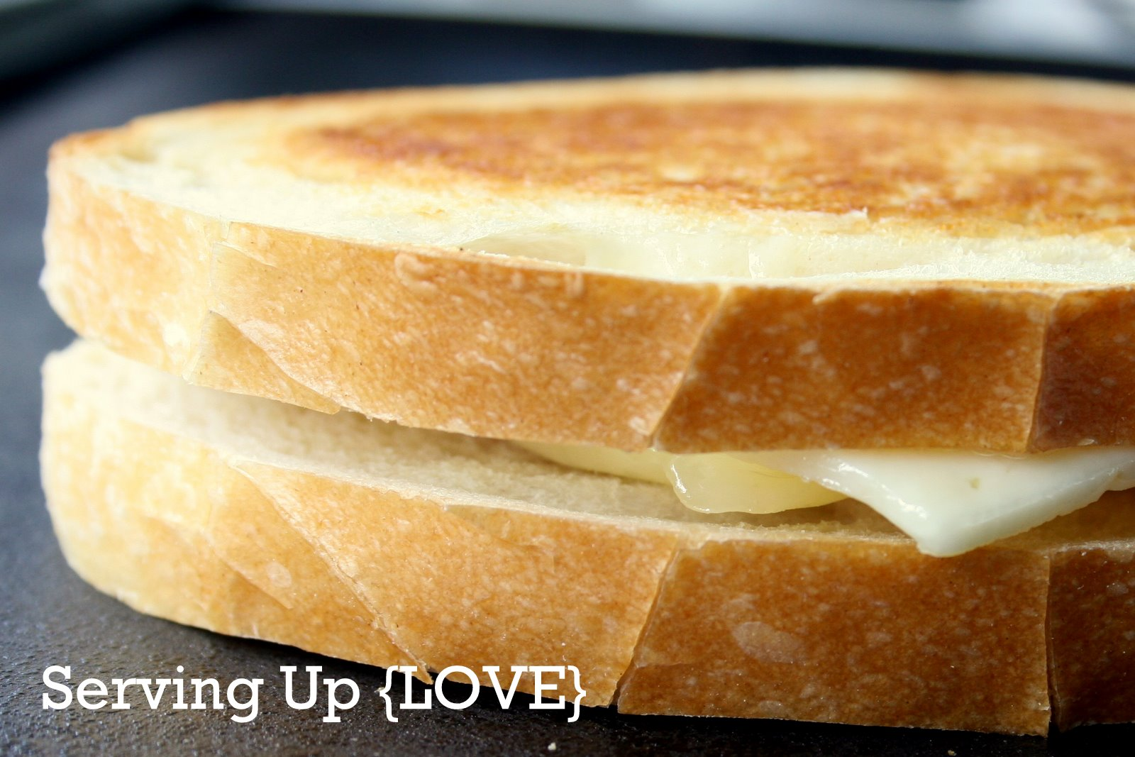 ... Kitchen: Serving Up {Sandwich}: The Ultimate Grilled Cheese