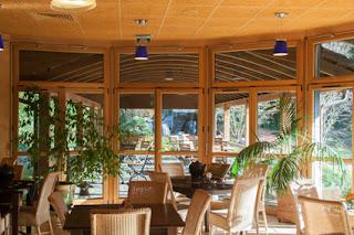 La Maison de thé - Jardins de Gaia