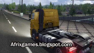 Free Download Games Euro Truck Simulator 2 Full Version