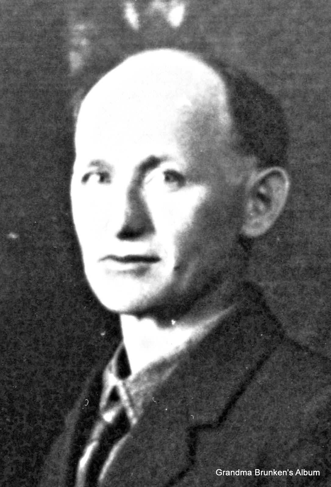 Henry Frederick Brunken