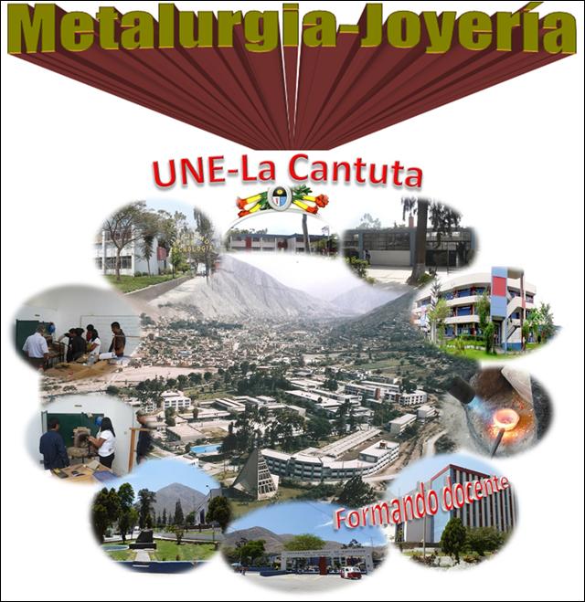 ESPECIALIDAD: METALURGIA-JOYERÍA