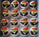 Mini Pavlova (32 pcs for RM 65)