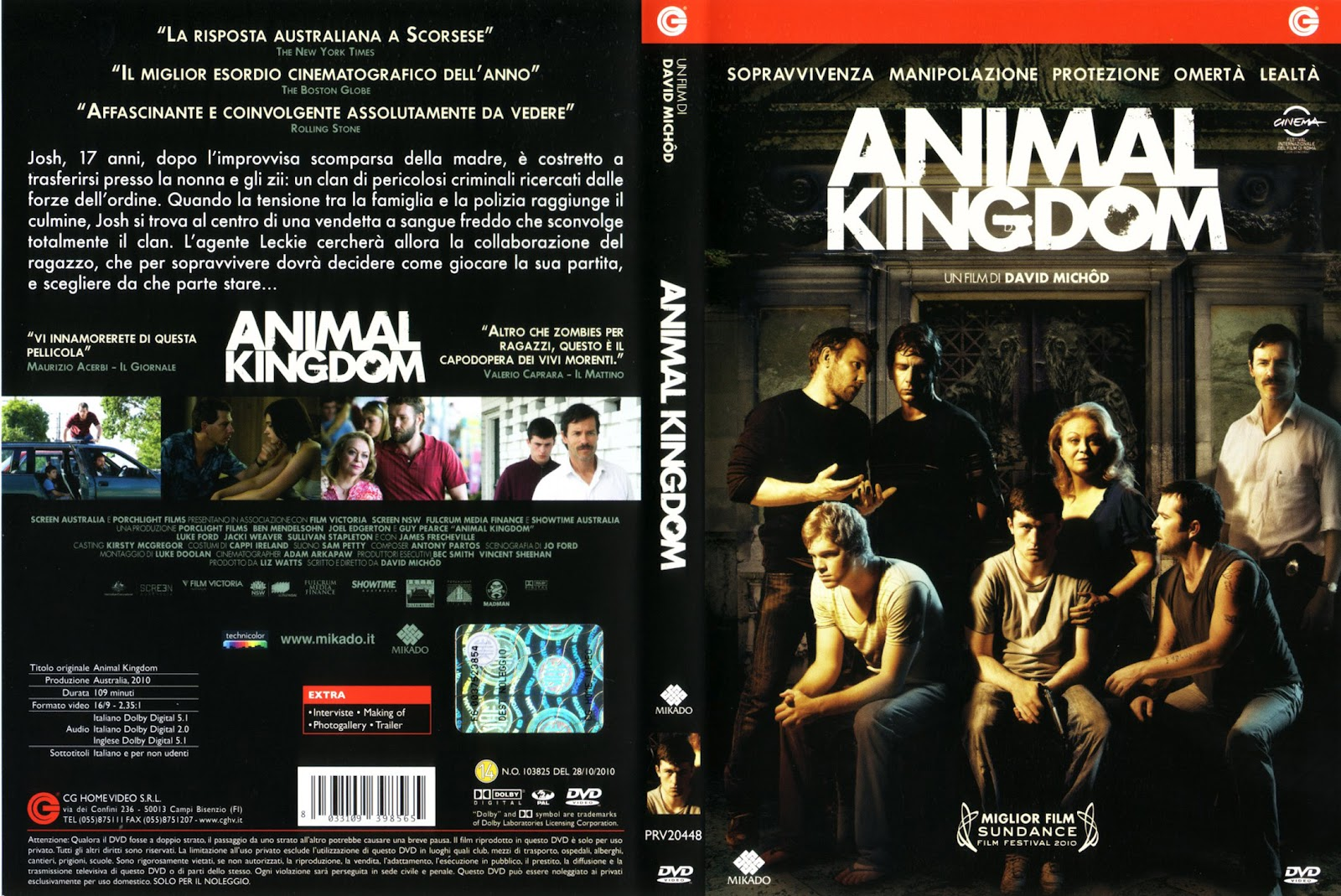 Animal-Kingdom-Movie-Dvd-Cover