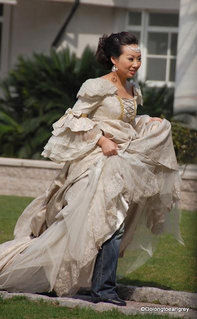 Shanghai Bride