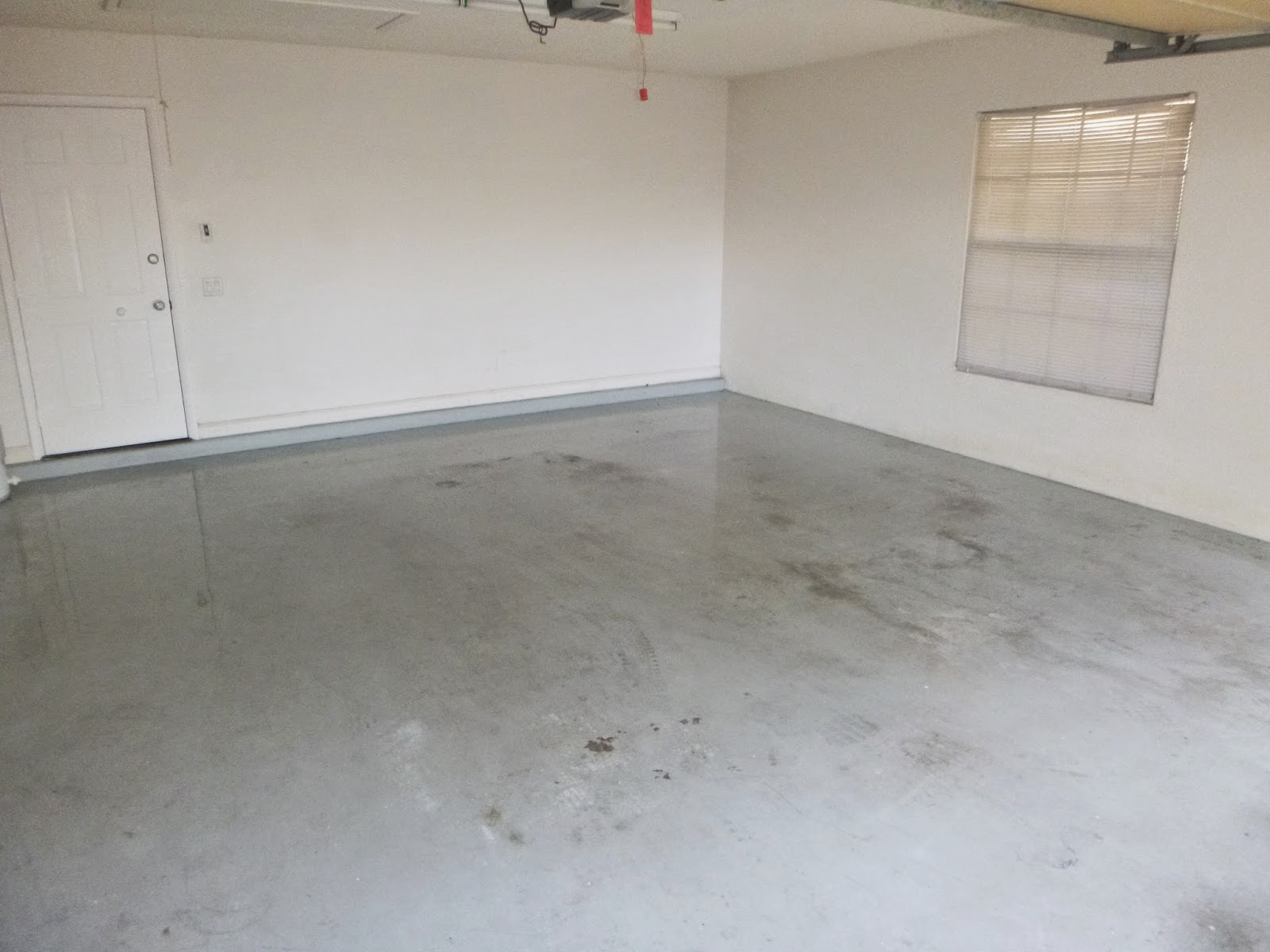 Painting artists corp painting company port st lucie fl for Garage floor cleaning companies