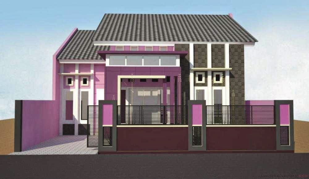 pengaruh rancangan rumah minimalis