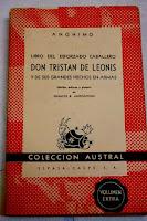 Los viejos y sabios libros de la Colección Austral...