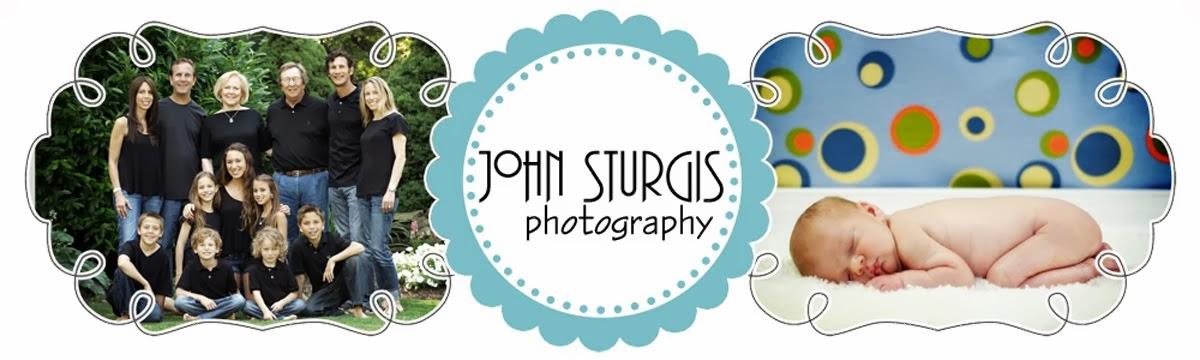 John Sturgis Photography