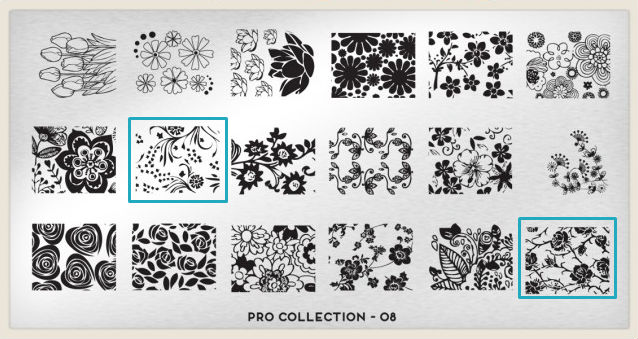 Moyou London - Pro collection 08