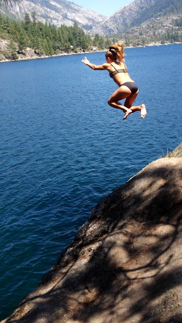 pinecrest, pinecrest lake, camping, pinecrest lake rentals, sierra nevadas, lake, cliff jumping, pine crest