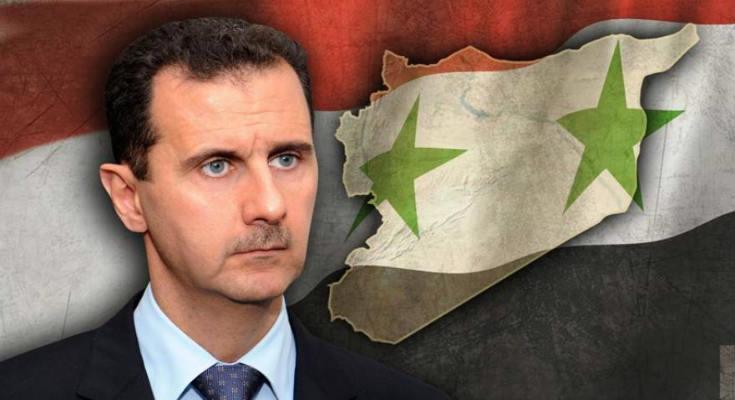 Μπασάρ αλ Άσαντ στο NBC: «Απειροι και επικίνδυνοι όλοι οι πρόεδροι των ΗΠΑ» [Βίντεο]