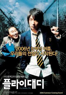 Fly, Daddy, Fly / Peullai, Daedi / U�, Baba, U� / 2006 / G.Kore / Online Film �zle
