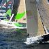Volvo Open 70s join Volvo Ocean Race Legends