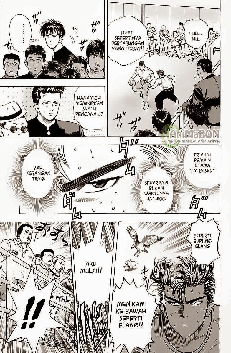 Komik slam dunk 004 5 Indonesia slam dunk 004 Terbaru 15|Baca Manga Komik Indonesia|