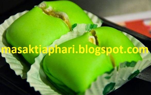 pancake durian enak mudah