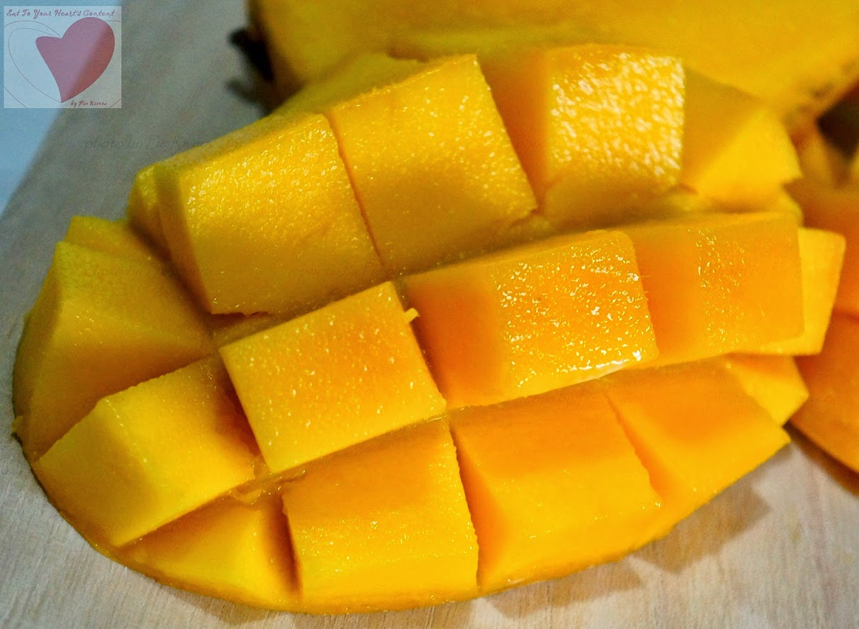 Fresh Philippine Mango