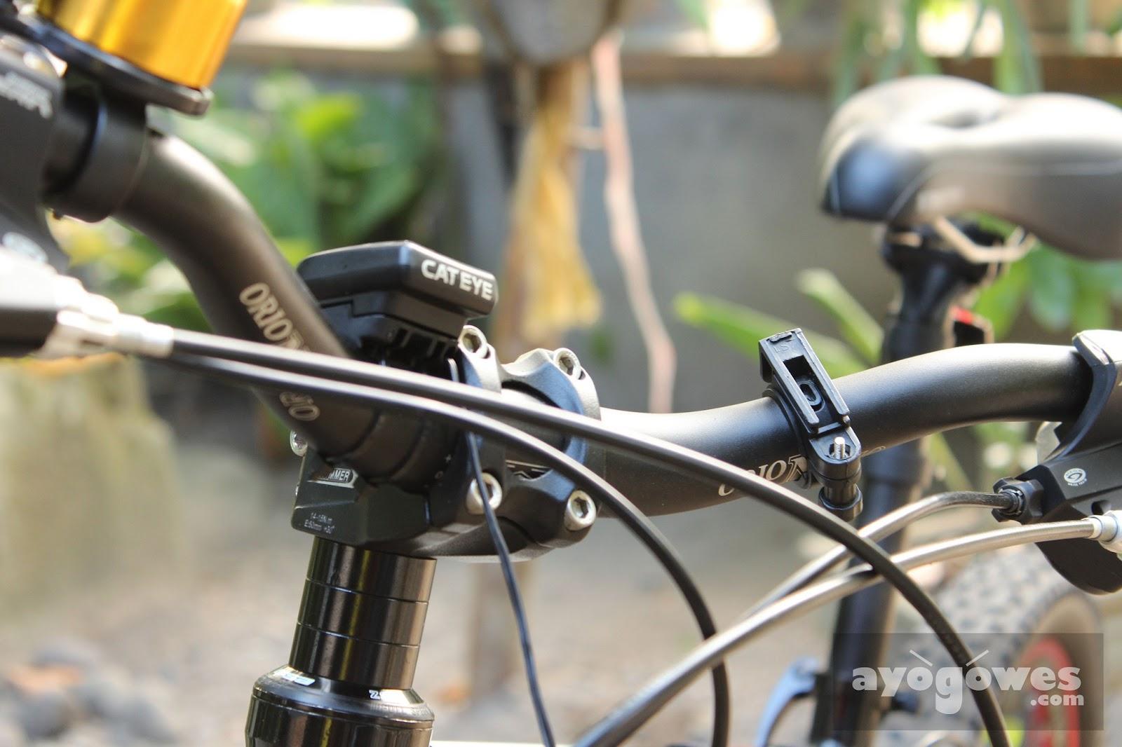 membeli dan memilih sepeda yang tepat