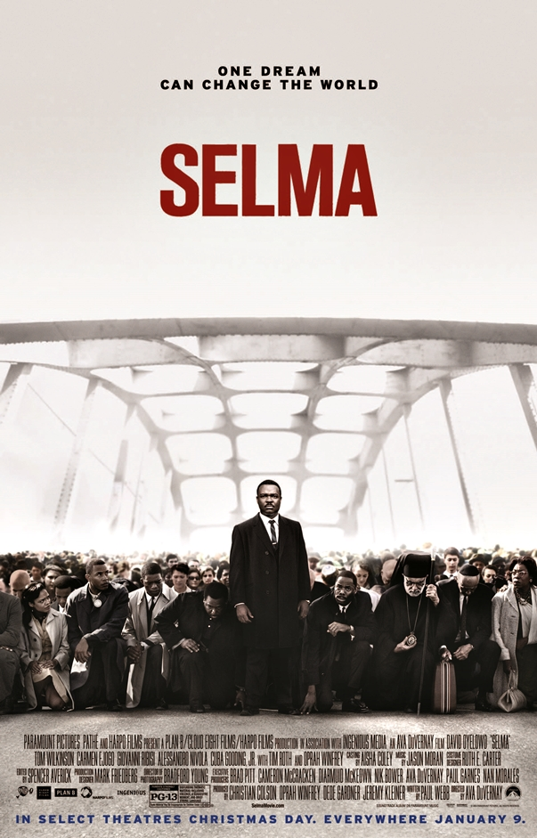 Póster: Selma