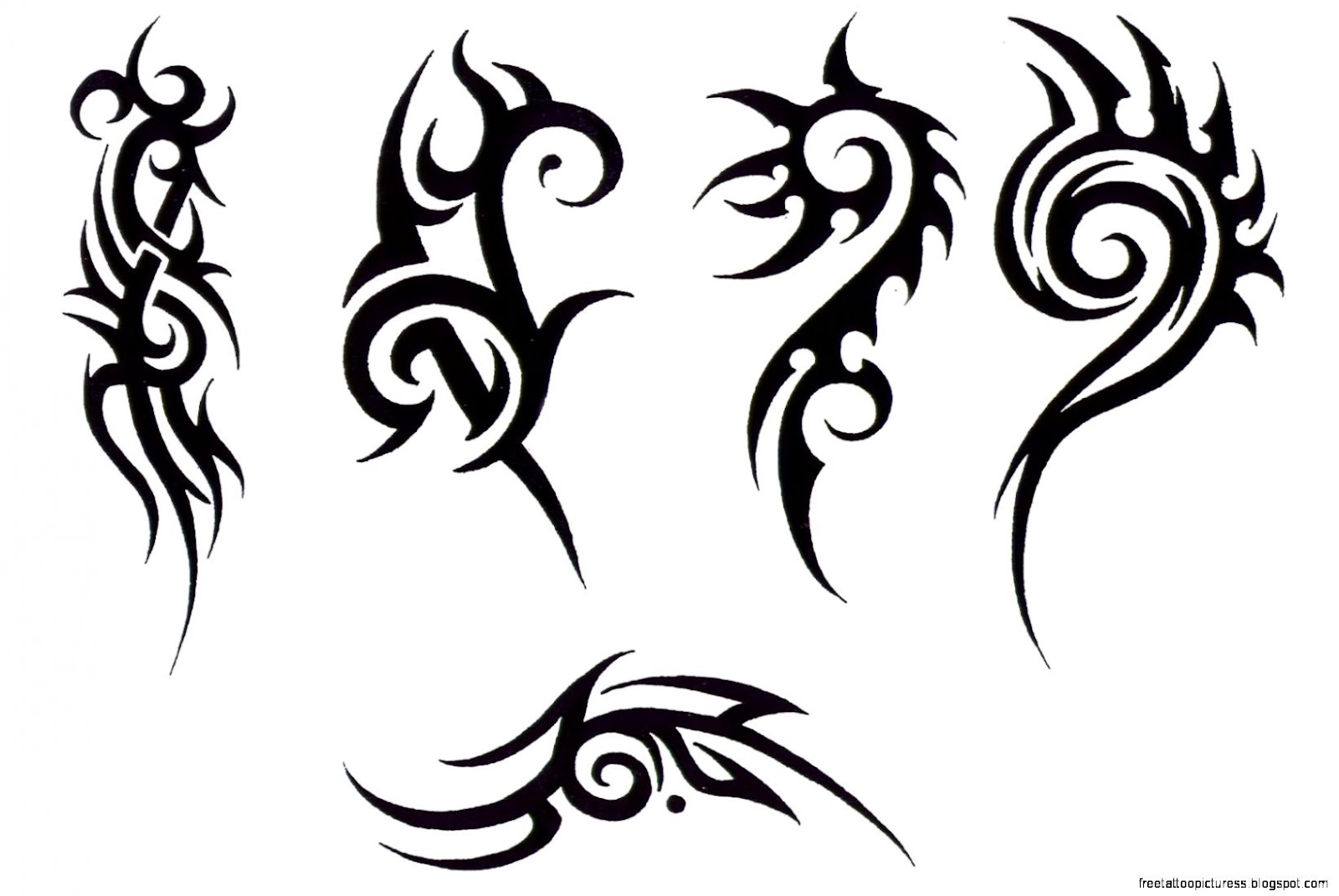 Tattoos I Might Consider by gregcaires on Pinterest  Tribal