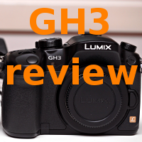 GH3 review