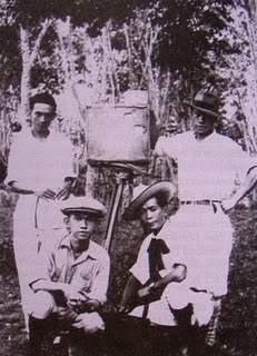 Boenga Roos dari Tjikembang: 11 Film Pertama Yang Diproduksi Indonesia