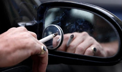 Haramkan Merokok