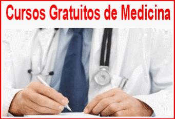 Cursos Gratuitos de Medicina