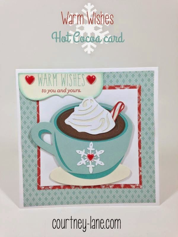 Download Courtney Lane Designs: 150 Christmas cards made using the ...