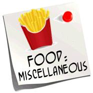 http://quizlet.com/11061894/food-miscellaneous-flash-cards/