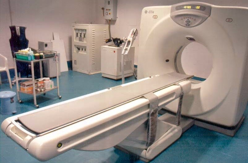 CT Scan-CT Scan-CT Scan