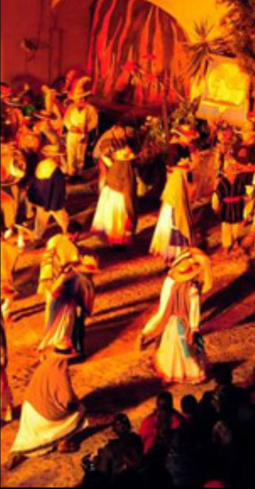 Pastorelas, tradición mexicana