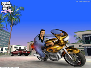 Cheat GTA Vice City Langsung Tamat