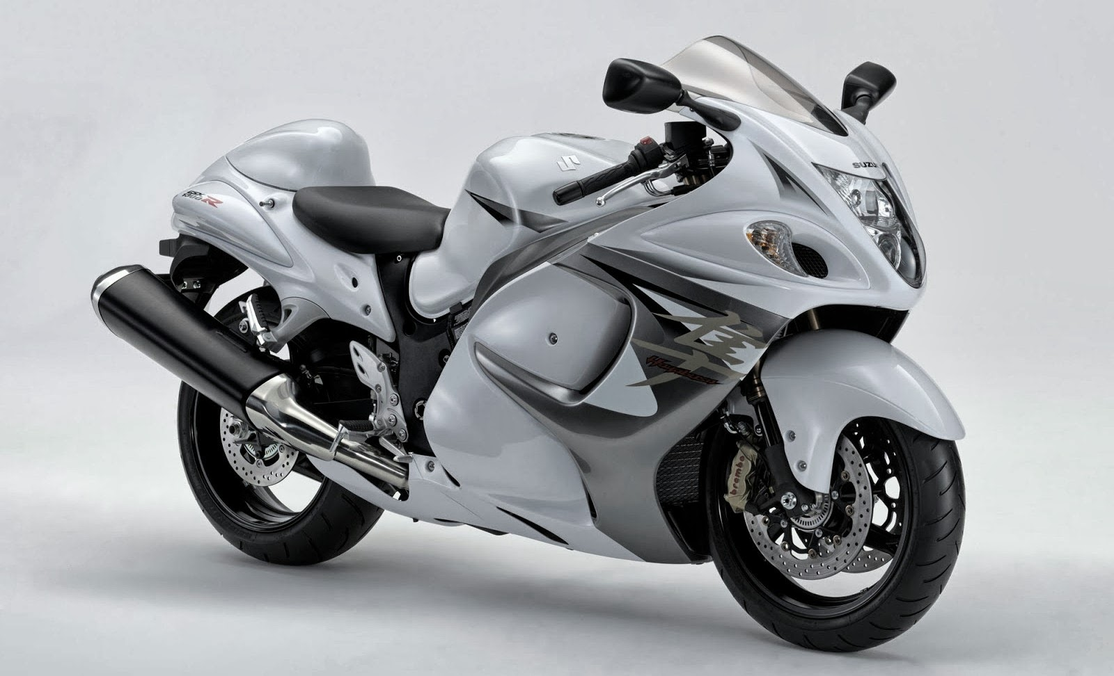 Most Amazing Facts About The Great Suzuki Hayabusa