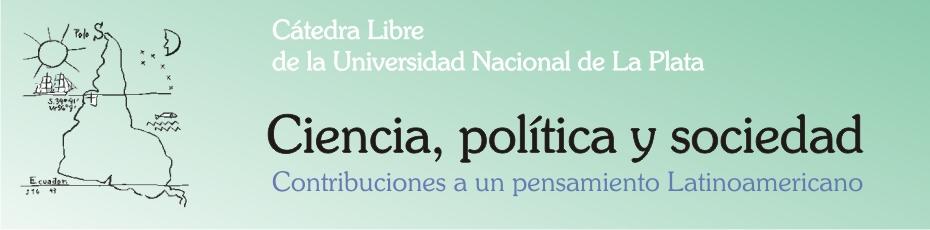 catedra ciencia politica y sociedad