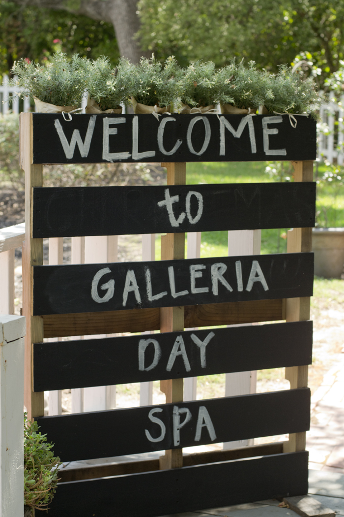 galleria day spa